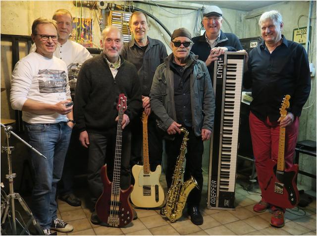 Summerfield Bluesband