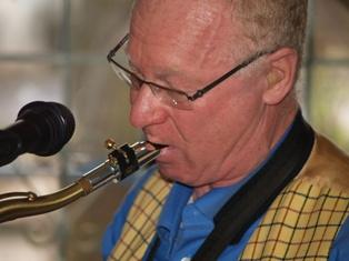 Fritz Neidlinger Jazzcats