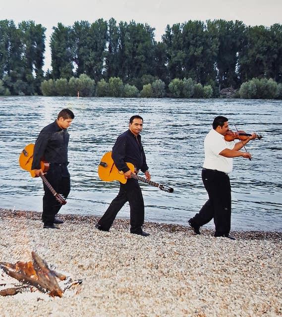 Torino Reinhardt Ensemble