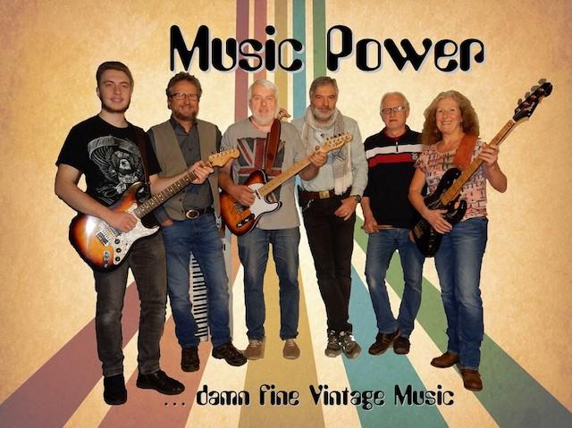 Musik Power